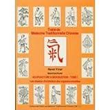 Traité de médecine traditionnelle Chinoise -Acupuncture et Moxibustion - Les réseaux d'animation des organes entrailles
