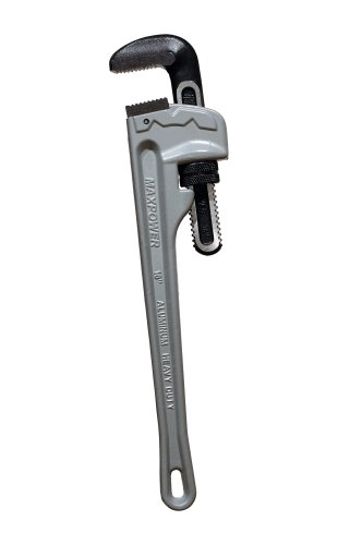 Maxpower 00117 36-Inch Aluminum Pipe Wrench