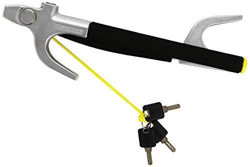CORA 000103020 Super Block Antifurto Blocca-Volante per Auto