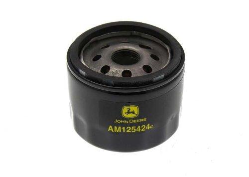 John Deere OEM Oil Filter #AM125424