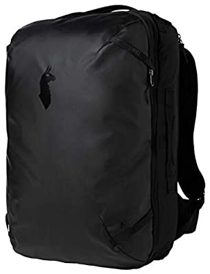 Cotopaxi Allpa 35L best travel backpack