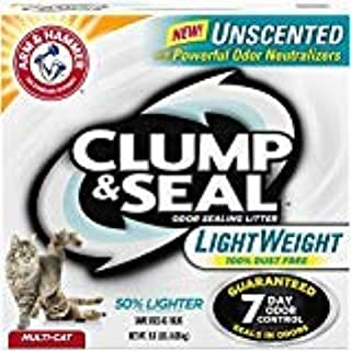 Best arm and hammer clump and seal unscented Reviews