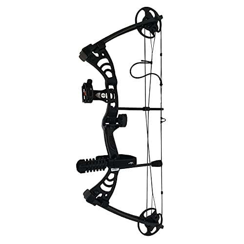 Southland Archery Supply Scorpii Left-Handed Compound Bow
