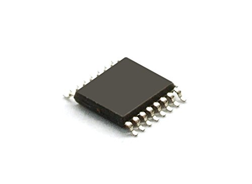Dallas Semiconductor Dallas MAXIM DS4520 9-Bit I2C Nonvolatile I/O Expander 5.5V SMD IC Chip TSSOP-16 (Generalüberholt)
