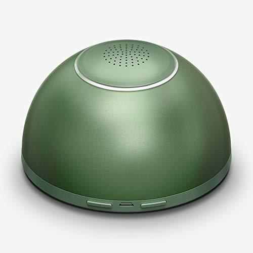 GX·Diffueser Mini Generador de Ozono portátil purificador de Aire USB recargeable esterilizador de ozono para Frigorífico