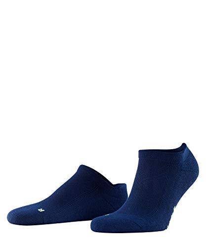 FALKE Unisex Sneakersocken Cool Kick Sneaker U SN 16609, Blau (Marine 6120), 39-41