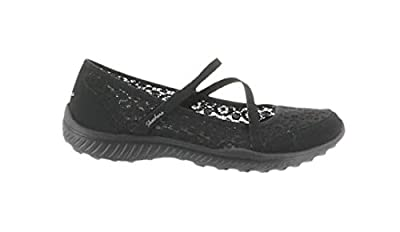 Skechers Womens Be-Light - Florescent