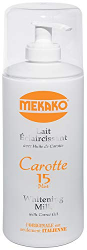MEKAKO Carrot Milk - 400 ml