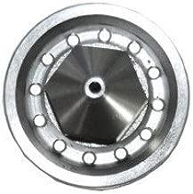 FinishLine 3 1.8mm HVLP Spray Gun Fluid Tim