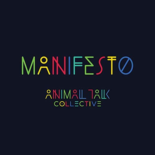 Animal Talk Collective feat. LP Giobbi, hermixalot & Computo