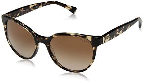 Ralph Lauren RALPH BY 0RA5250 Gafas de sol, Light Havana, 53 para Mujer