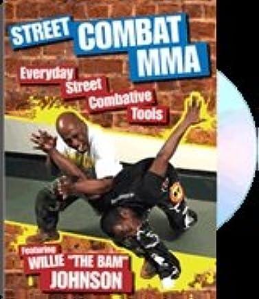 Amazon com: STREET COMBAT MMA: Willie