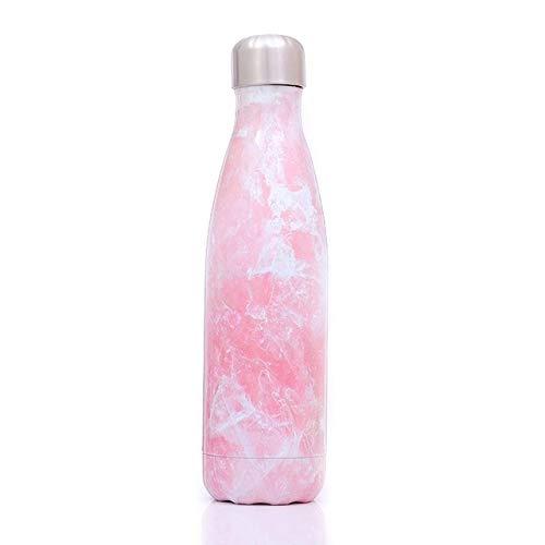 SHENAISHIREN Botella de Acero Inoxidable,Aislamiento de...
