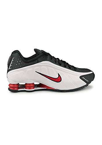 Nike Shox R4 104265050, Turnschuhe - 45 EU
