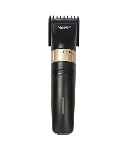 MaxelNova MN-27C Rechargeable Professional Hair Trimmer for Men and Women (Multicolor)
