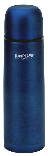 LaPlaya Thermoproducts - Thermos in acciaio INOX, Blu, 7 x 7 x...