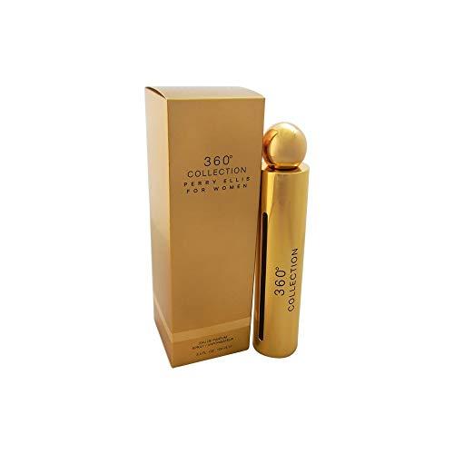Perry Ellis 360 Collection – Perfume para mujer – Eau de Parfum 100 ml WREE-1022