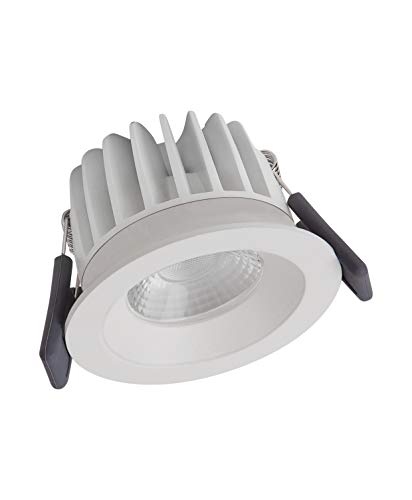 Preisvergleich Produktbild Ledvance Spotbeleuchtung,  Aluminium,  8 W,  Weiß