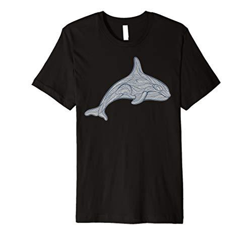 Maverick Infanta inspirativ Orca Wal & Killerwal CUAI0057