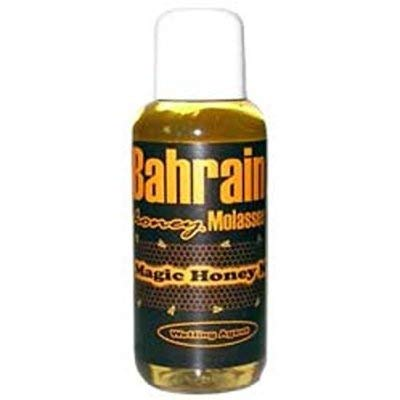 Bahrain Natur 100ml - Magic Honey Mix - Shisha Tabak Molasse
