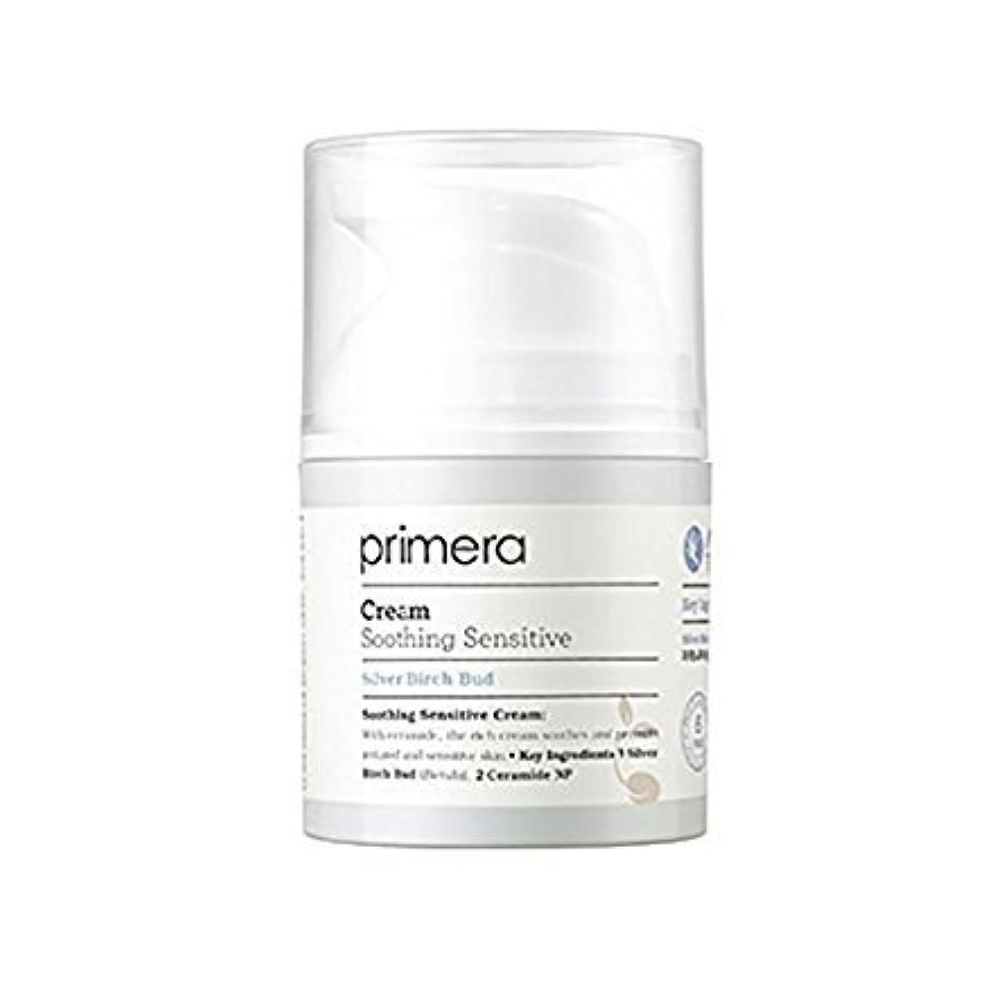 疲れた不完全な試みPrimera Technology 新しい 10 無料敏感クリーム 30 Ml をなだめるプリメーラ [並行輸入品]