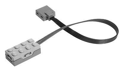 Lego Mindstorms Light Sensor 9V 9758