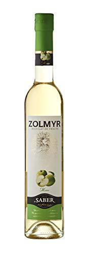Saber Zolmyr Apfelschnaps - 500 ml rumänische Spirituose