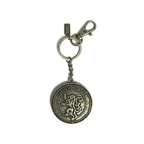 Porte-Clés 'Game of Thrones' - Ecusson Lannister