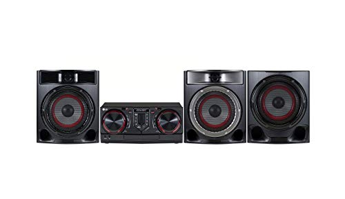LG Sistema de Audio (CJ45 Home Audio Midi System) (Renewed)