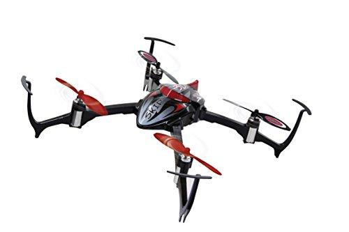 JAMARA 422000 Quadrocopter, schwarz