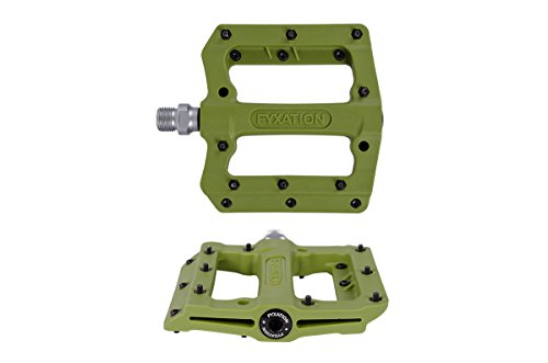 Fyxation Mesa MP Desert Series Mountain Bike Pedal (Sedona Green)