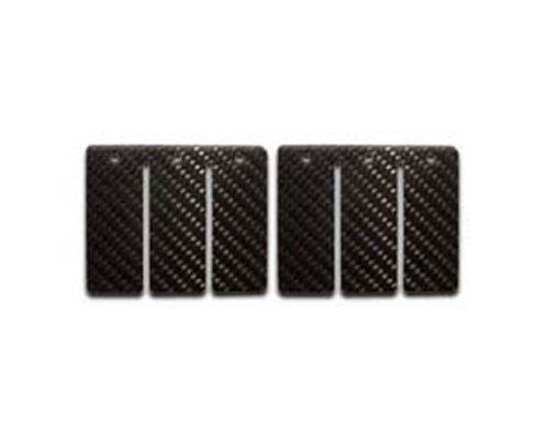 JOllify #035 Carbon Karbon Membrane Cover Echtcarbon
