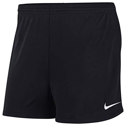 Nike Womens Park II Soccer Short (Black) Size Large
