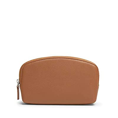 Leatherology Small Makeup Pouch