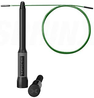 PICSIL Sphinx Rope - Jump Rope, Rope for Crossfit, MMA, Boxing, Fitness