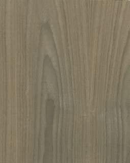Walnut Wood Veneer Flat Cut, 24x96 PSA 9505 Sheet