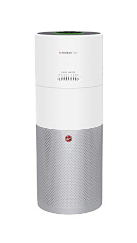 Hoover 700 Connected Air Purifier with Humidifier & Diffuser, HHP70CAH,...