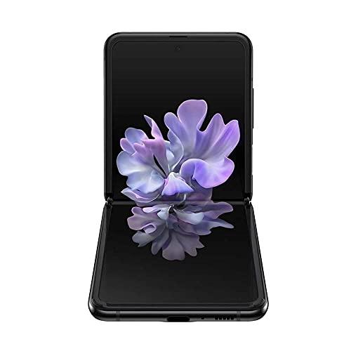 Samsung Galaxy Z Flip Preto, com Tela de 6,7, 4G, 256GB e Câmera Dupla de 12MP + 13MP - SM-F700FZKDZTO