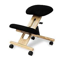 Gesunder kniestuhl vergleich angebote und nutzen - Sgabello ergonomico ikea ...