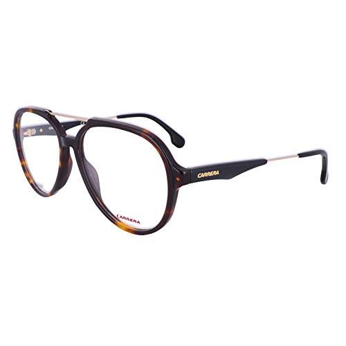 Eyeglasses Carrera 1103 /V 02IK Havana Gold
