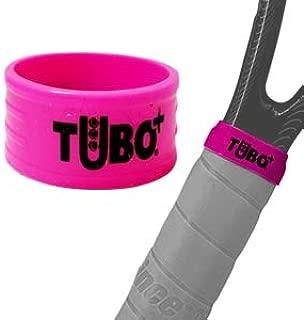 TUBOPLUS Goma Fija-Grip DE Color Rosa para Sujetar EL Grip U ...