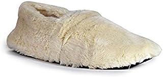 حذاء MoC من الفرو الصناعي للنساء من Acorn