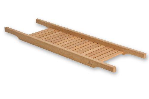 Badewannen-Ablage - 81 cm breit