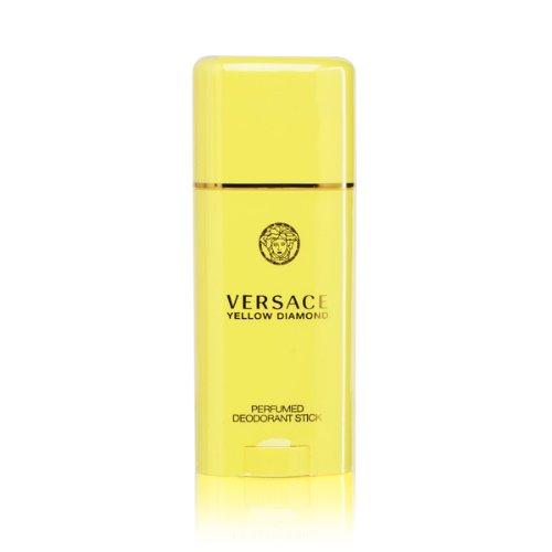 Versace Yellow Diamond by Versace Deodorant Stick 1.7 oz Women