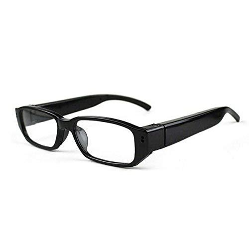 YOPOTIKA Hd Mini Cámara Gafas 1080P Anteojos Dvr Grabadora de Video Nvr Registros