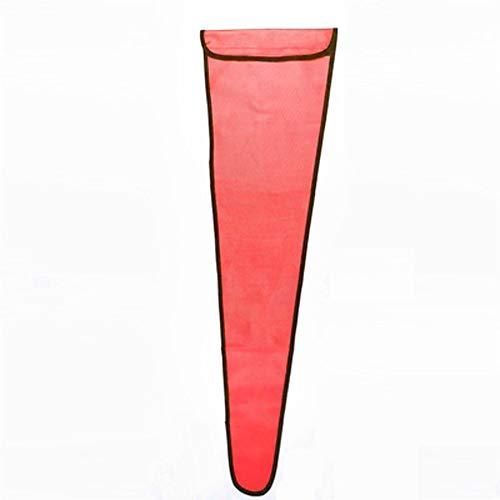 LPing Fechtbeutel Oxford-Material Für Das Fechten Erwachsener Und Kinder Können 2 Standard 5,Schwerter Wasserdichter Doppelter Schwertbeutel Setzen,Zwei Materialien zur Auswahl