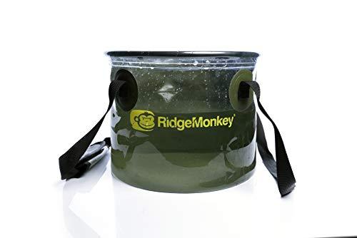 Ridge Monkey Perspective Faltbarer Eimer