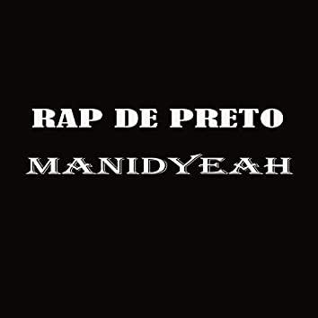 Rap de Preto