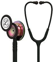 3M Health Care 5870 Littmann Classic III Stethoscope, Black
