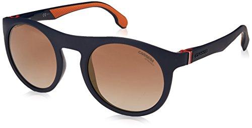Carrera 5048-S-003-51 Gafas de sol, Negro, 51 para Mujer